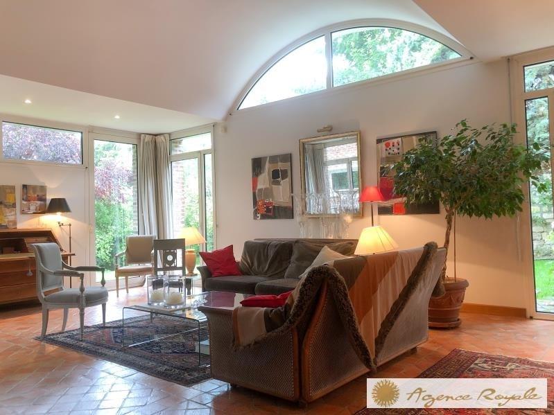 Deluxe sale house / villa St germain en laye 1690000€ - Picture 2