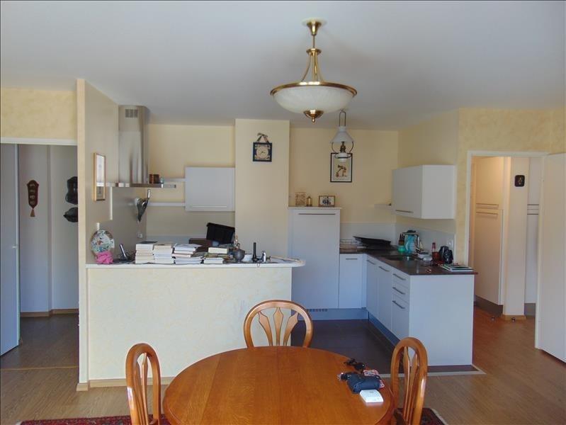Vente appartement Cholet 184900€ - Photo 2