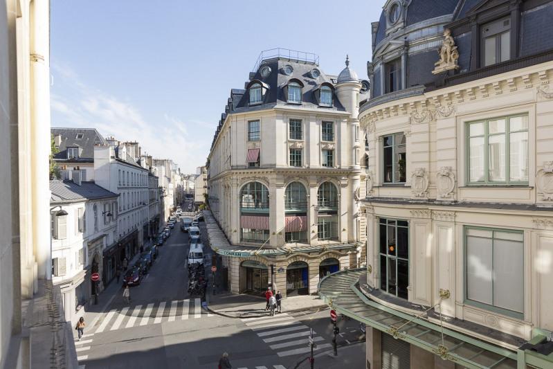 Deluxe sale apartment Paris 7ème 2585000€ - Picture 3