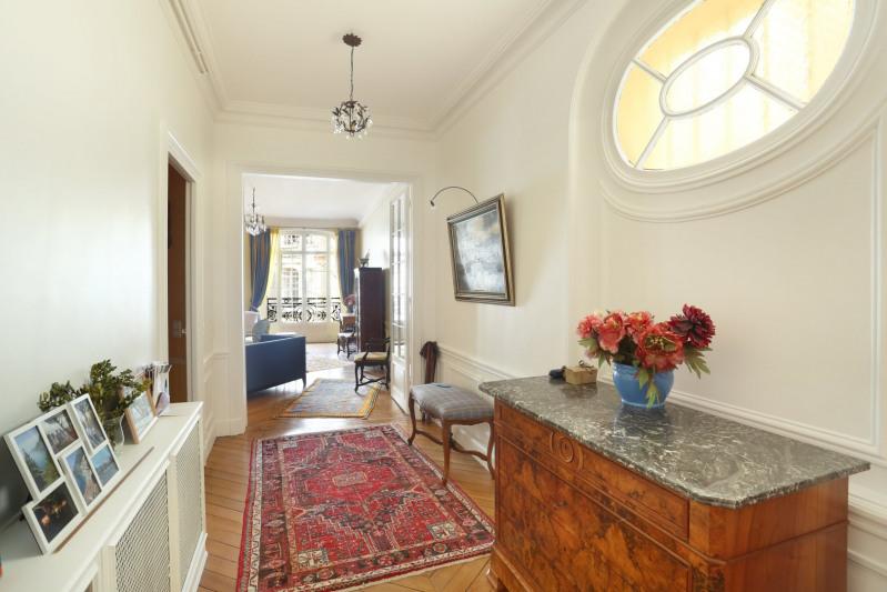 Revenda residencial de prestígio apartamento Paris 7ème 3290000€ - Fotografia 5