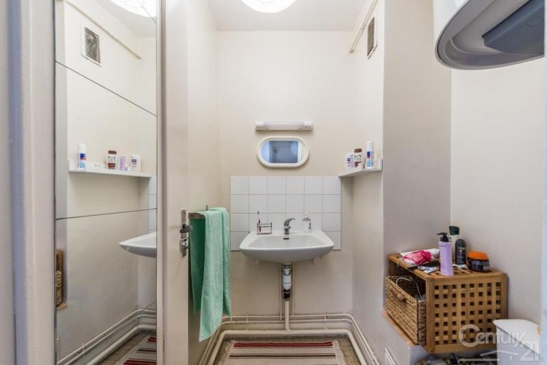 Revenda apartamento Caen 59000€ - Fotografia 4