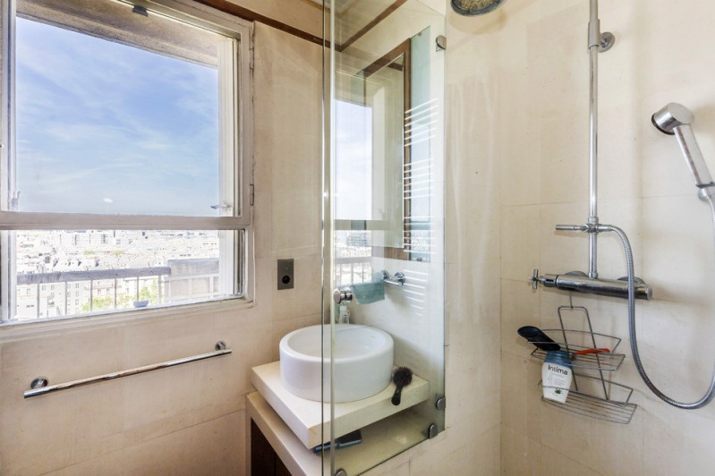 Deluxe sale apartment Paris 18ème 2 047 500€ - Picture 9
