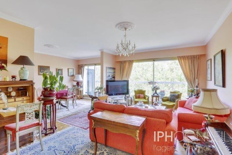 Vente de prestige appartement Neuilly sur seine 1592000€ - Photo 2