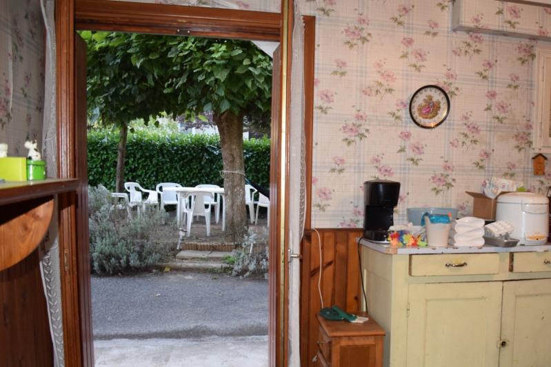 Vente maison / villa St andre de corcy 299000€ - Photo 12