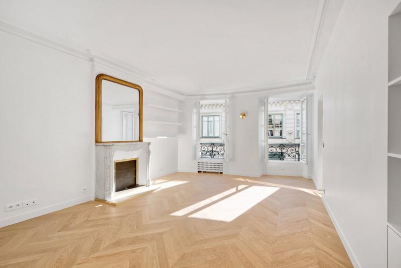 Deluxe sale apartment Paris 7ème 2585000€ - Picture 1
