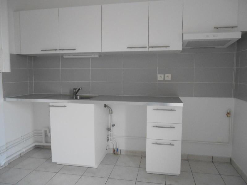 Location appartement Dijon 685€ CC - Photo 1