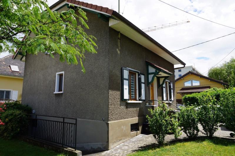 Vente maison / villa Ambilly 430000€ - Photo 1