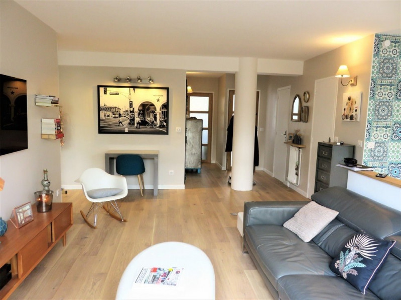 Vente appartement Paris 15ème 890000€ - Photo 5