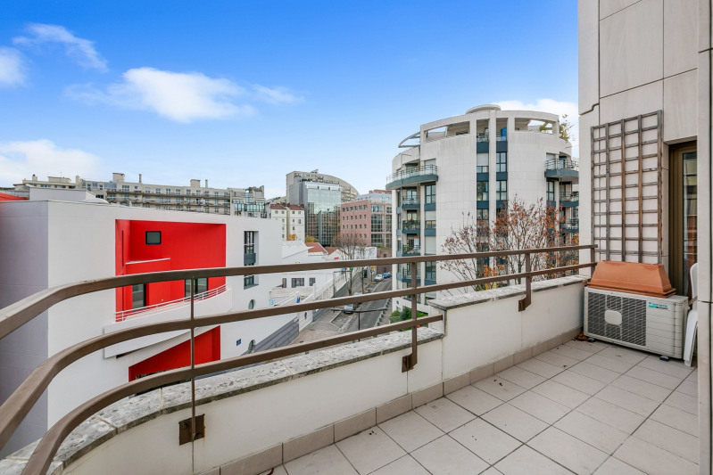 Vente de prestige appartement Boulogne-billancourt 1 750 000€ - Photo 9