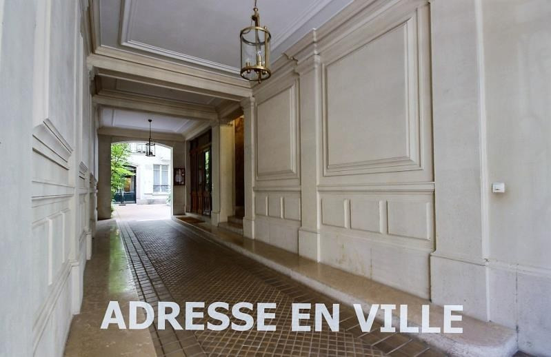 Deluxe sale apartment Paris 9ème 1 100 000€ - Picture 9