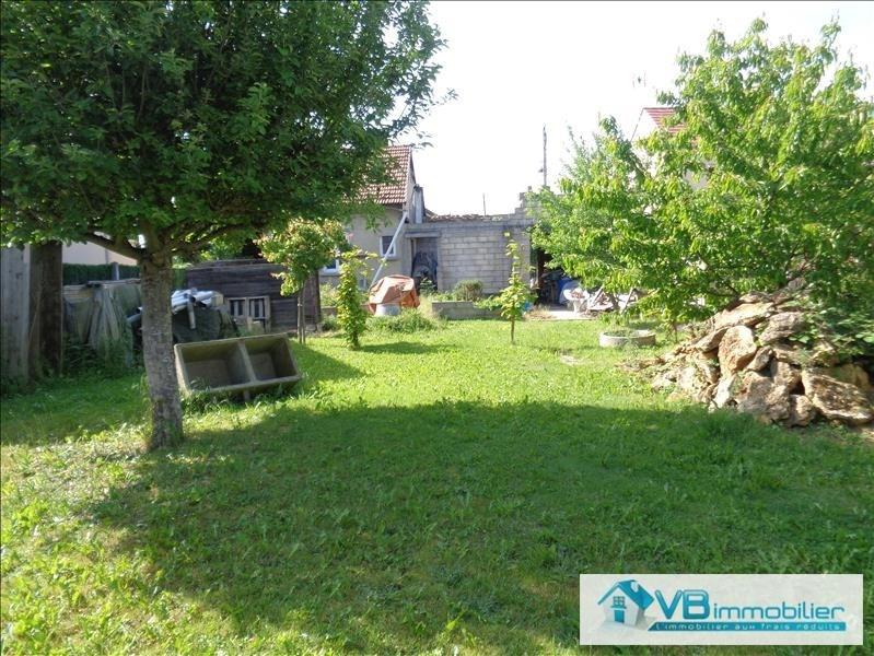 Vente maison / villa Viry chatillon 219000€ - Photo 2