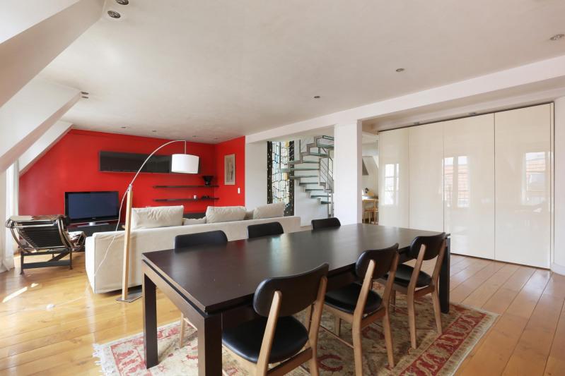 Verhuren  appartement Paris 1er 6000€ CC - Foto 5