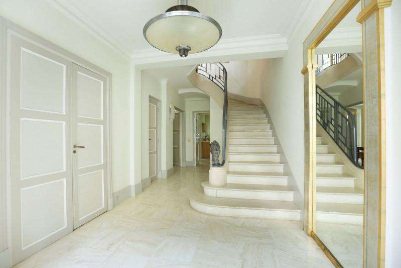 Verkoop van prestige  huis Neuilly-sur-seine 3400000€ - Foto 8