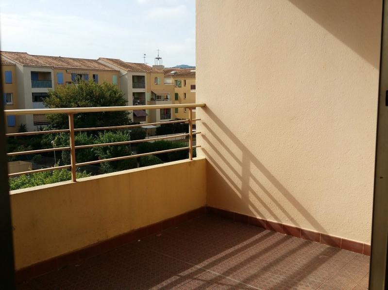 Venta  apartamento Six fours les plages 177000€ - Fotografía 1