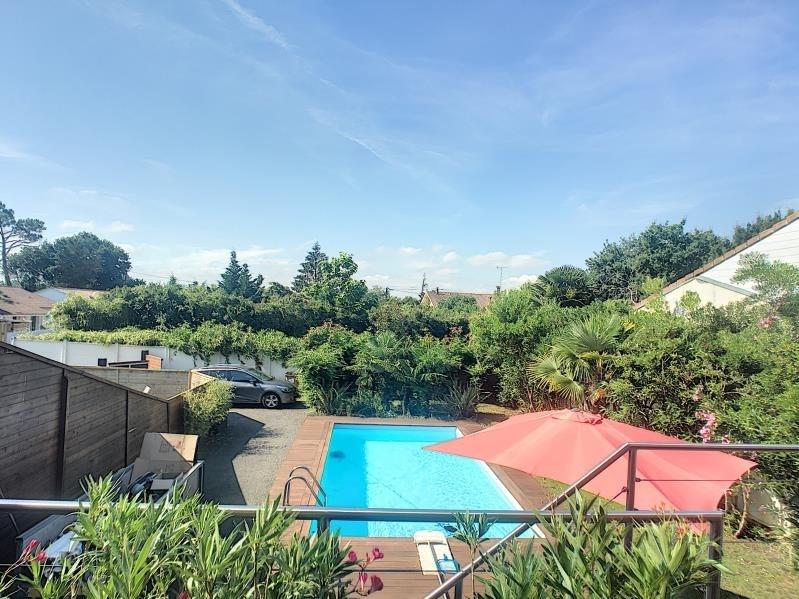 Sale house / villa Gujan mestras 543000€ - Picture 2