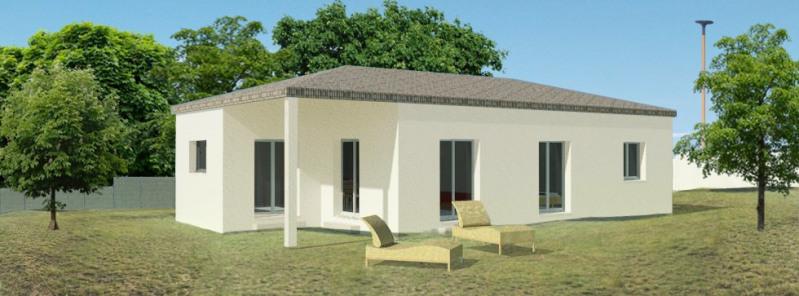 """Modèle de maison  """"Modèle de maison"""" Hérault par MAISON OLYMPE"""