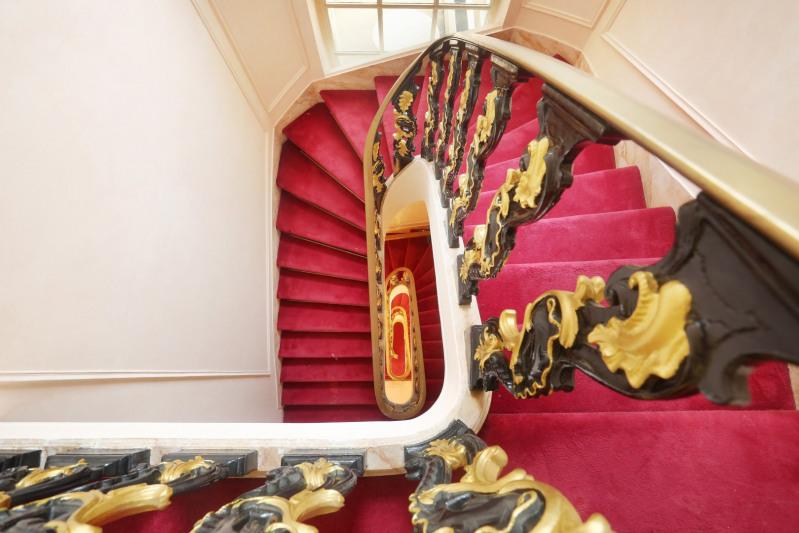 Vente de prestige maison / villa Paris 16ème 8700000€ - Photo 20