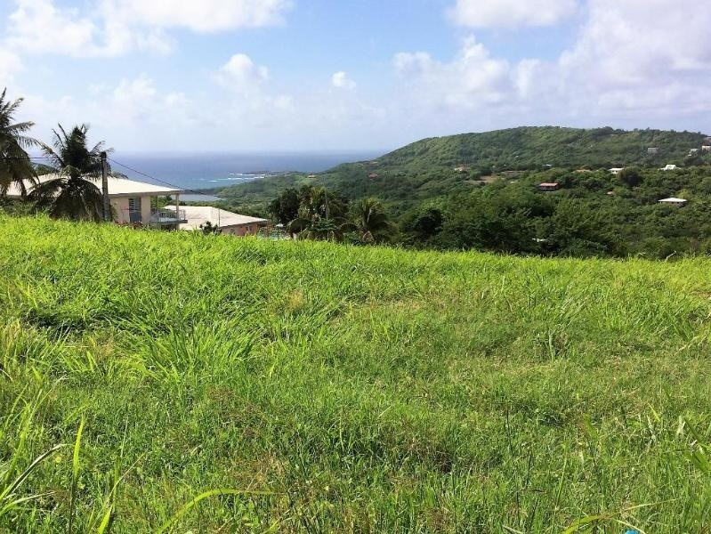 Vente terrain Le marin 74 000€ - Photo 2