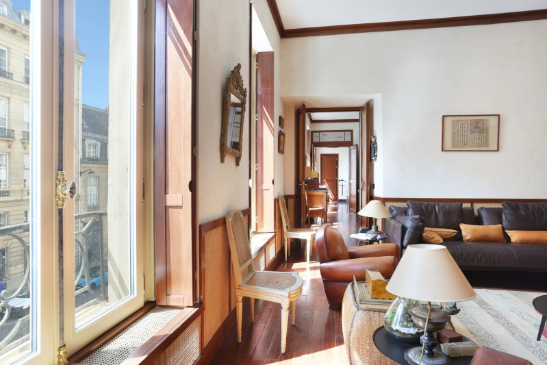 Vente de prestige appartement Paris 6ème 4 500 000€ - Photo 5