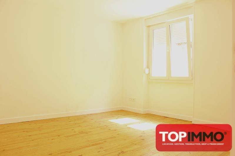 Sale house / villa Neuf brisach 257000€ - Picture 5