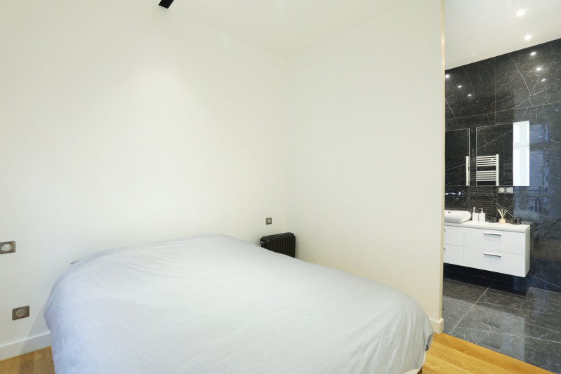 Immobile residenziali di prestigio casa Paris 16ème 1190000€ - Fotografia 8