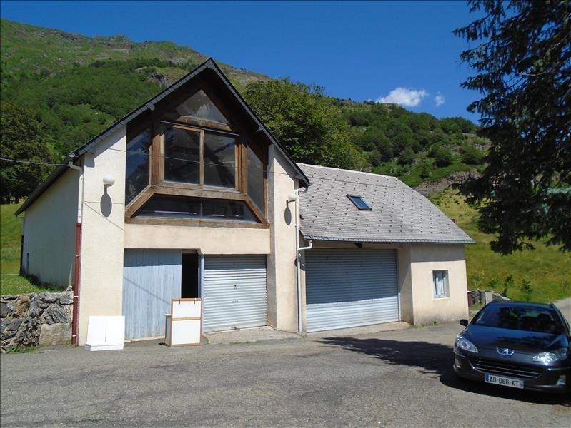 Sale building Urdos 263000€ - Picture 2