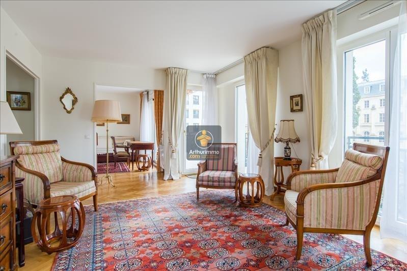Vente appartement Issy les moulineaux 465000€ - Photo 1