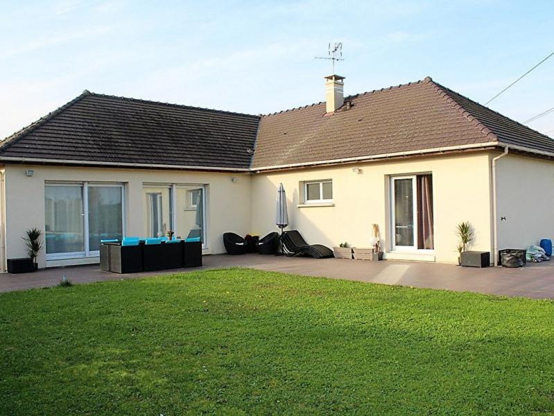 Vente maison / villa Viarmes 475000€ - Photo 1