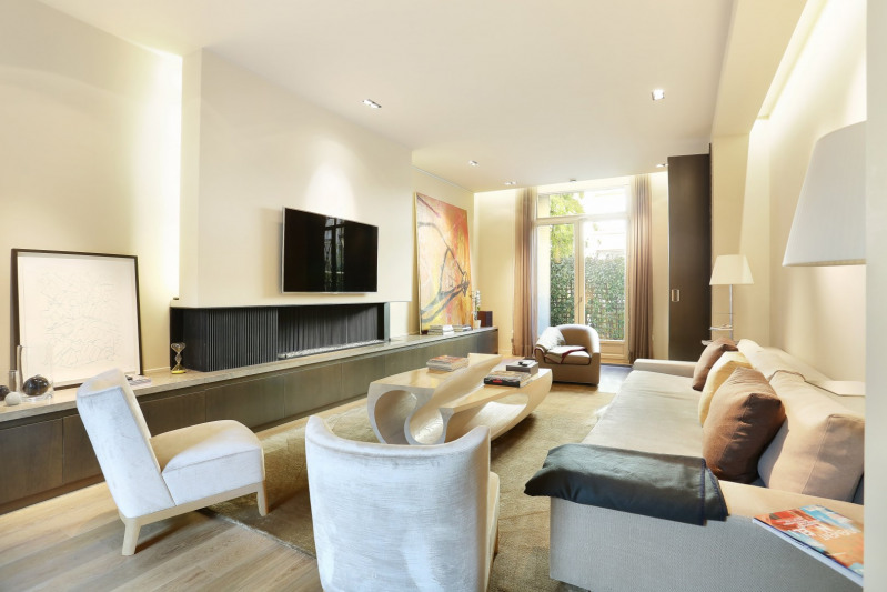 Verkoop van prestige  huis Neuilly-sur-seine 4680000€ - Foto 5