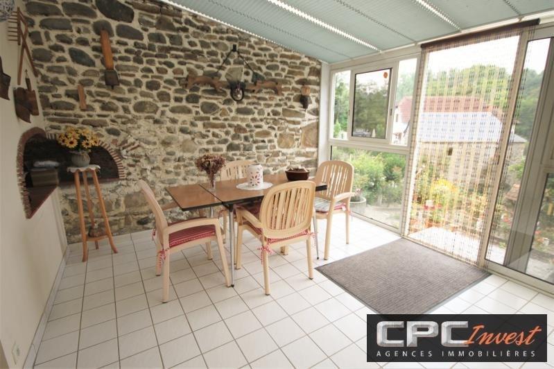 Sale house / villa Saucede 240000€ - Picture 2