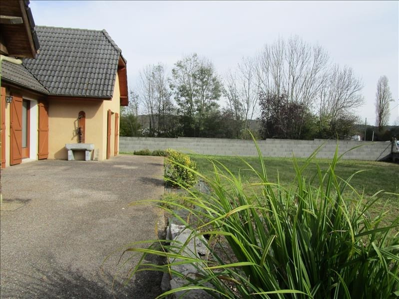 Vente maison / villa Barzun 266500€ - Photo 2