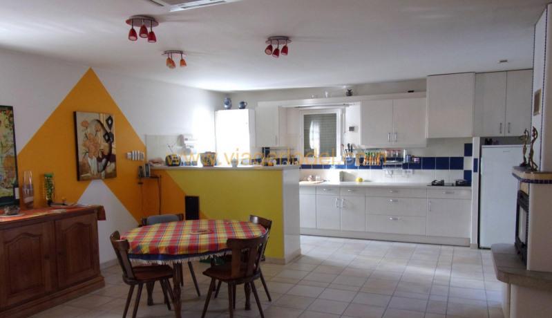 Vendita nell' vitalizio di vita casa Bizanet 65000€ - Fotografia 22