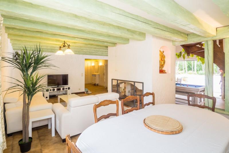 Vente de prestige maison / villa Fayence 580000€ - Photo 8