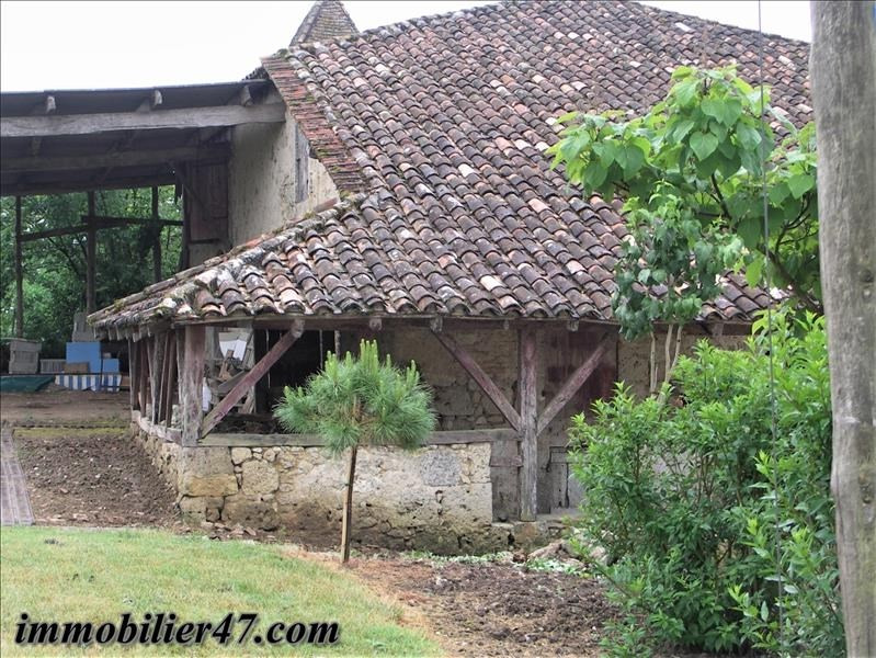 Vente maison / villa Fregimont 79000€ - Photo 3