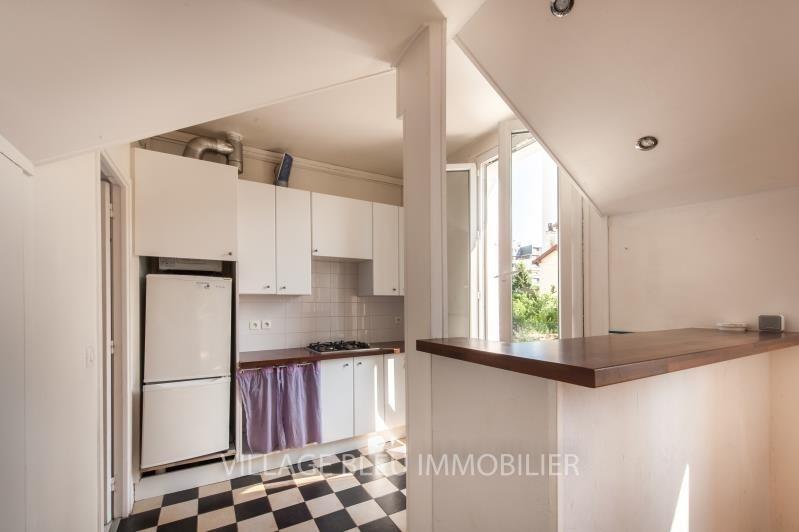 Vente appartement Courbevoie 347500€ - Photo 6
