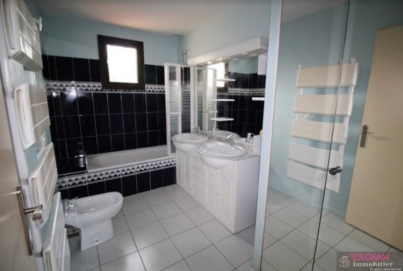 Sale house / villa Saint-orens-de-gameville 10 minutes 370000€ - Picture 5