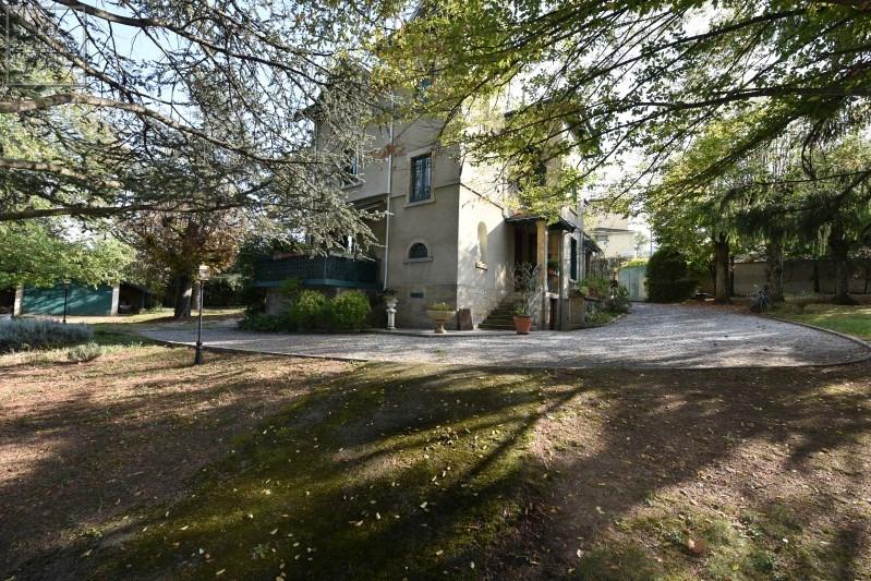 Vente de prestige maison / villa Arbresle (l') 580000€ - Photo 4