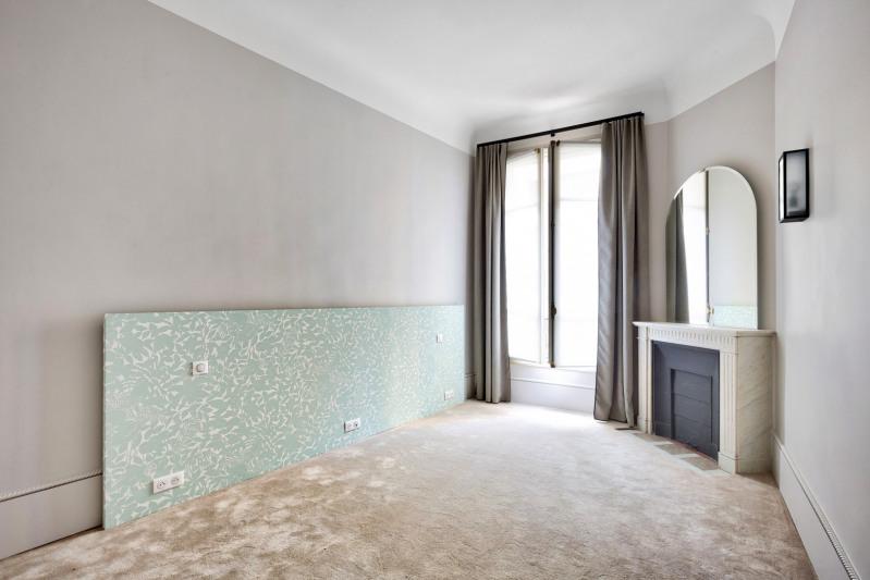 Verkauf von luxusobjekt wohnung Paris 16ème 5900000€ - Fotografie 23