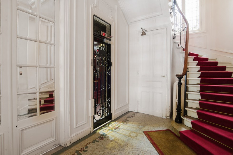 Vente appartement Paris 7ème 450 000€ - Photo 8