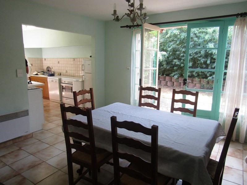 Vacation rental house / villa Lacanau-ocean 525€ - Picture 4