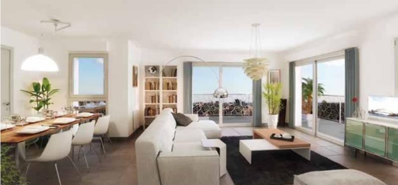 Vente appartement Balma 297500€ - Photo 7
