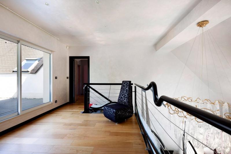 Immobile residenziali di prestigio casa Garches 2600000€ - Fotografia 10