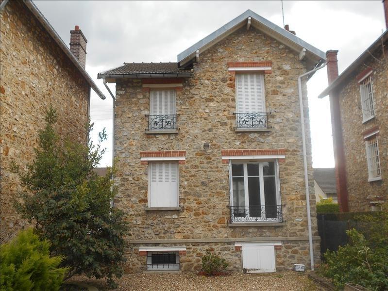 Sale house / villa St leu la foret 470000€ - Picture 2