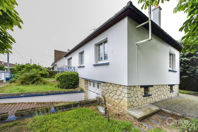 Vente maison / villa Caen 265000€ - Photo 5