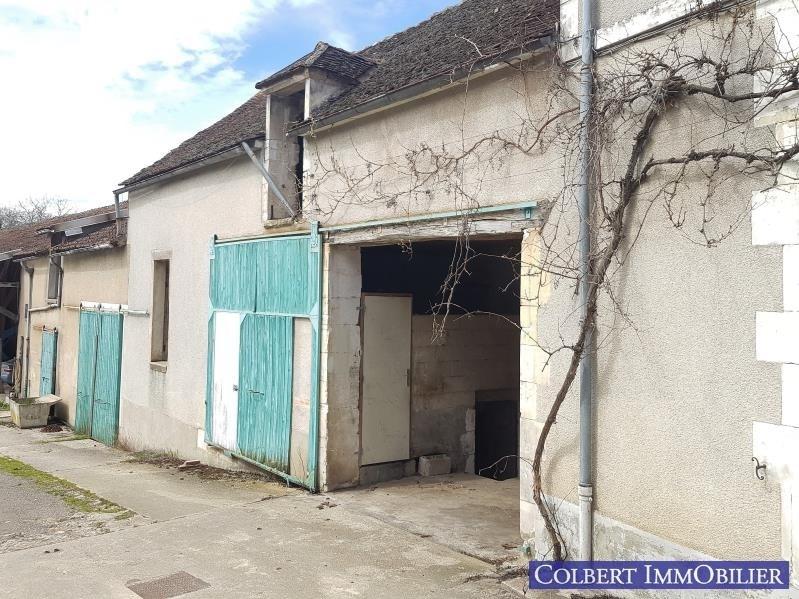 Vente maison / villa Moneteau 109000€ - Photo 7