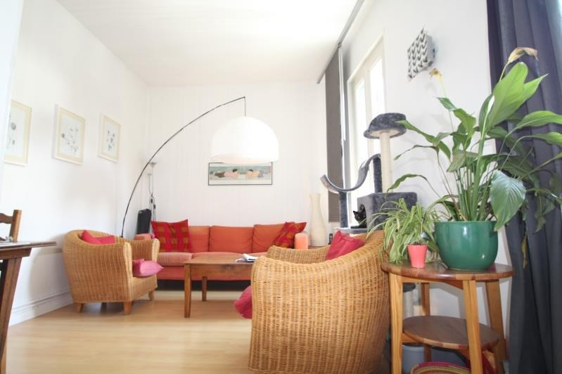 Sale apartment Chambery 239 000€ - Picture 1