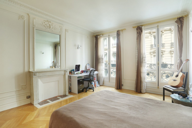 Vente de prestige appartement Paris 16ème 2 240 000€ - Photo 9