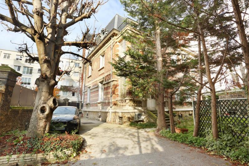 Verkauf von luxusobjekt ville Asnières-sur-seine 2650000€ - Fotografie 6