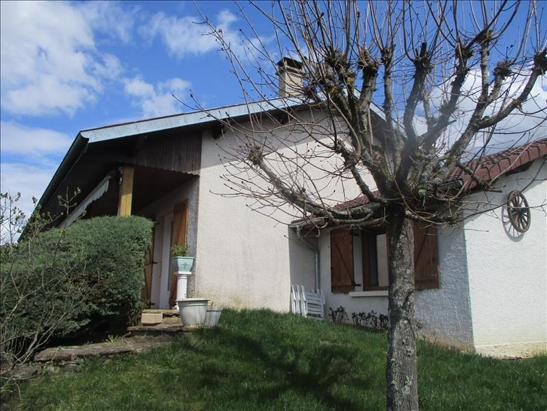 Vente maison / villa Beard/geovreissiat 235 000€ - Photo 1