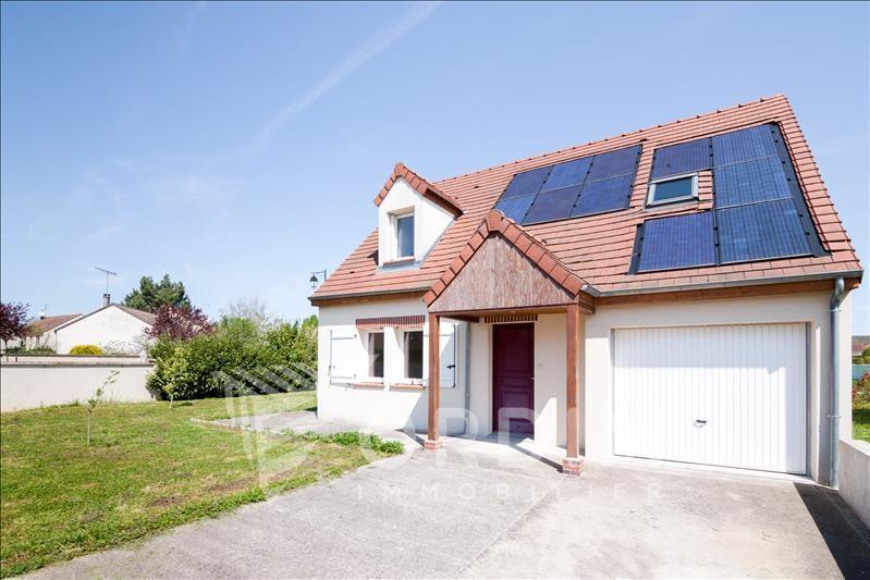 Vente maison / villa Moneteau 158100€ - Photo 2